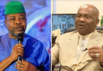 Imo Election: Supreme Court dismisses Ihedioha's application to review judgment