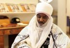 Southwest youths celebrate deposed Emir as KDSG names Sanusi KASU Chancellor