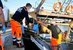 COVID-19: Italy turns down German migrant rescue boat