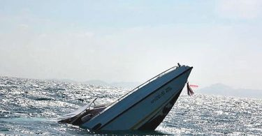 Boat accident on Congo's Lake Albert kills 12
