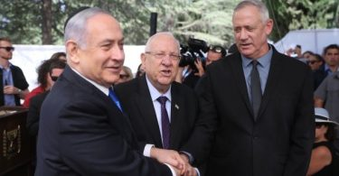After Gantz fails to meet deadline, Rivlin tasks Knesset with forming government