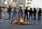 Arabs riot in Jaffa after resident arrested for violating quarantine regulation