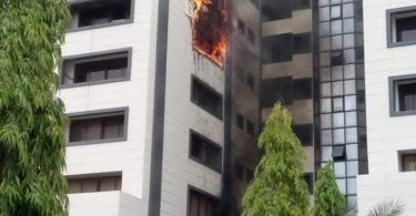 Group wants FG expose perpetrators of fire outbreak at AGF's Office