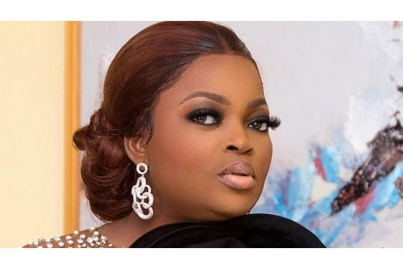 Funke Akindele arrested for violating restriction orders in Lagos