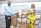 COVID-19: APM Terminals, WACT Boost Nigeria's war chest with N300m