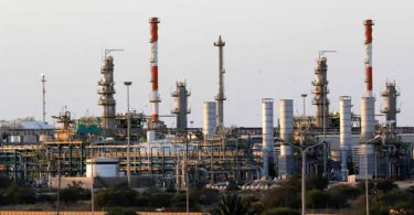 OPEC+ countries agree on output reduction