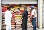 COVID-19: Customs, Oyo State flex muscles over 1,800 bags of 'bad' rice