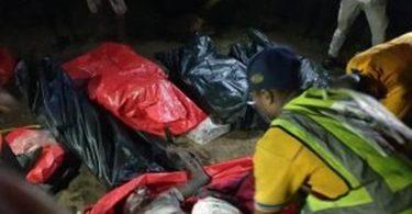 Epe crash: LASEMA confirms death of six
