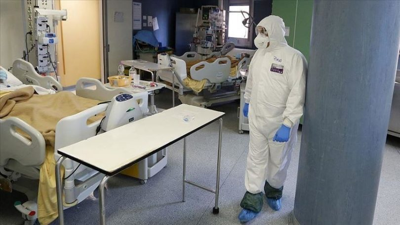 Italy reports lowest fatalities of 431 new coronavirus deaths in 3 weeks