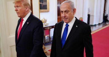 Israel and Trump's war on the coronavirus