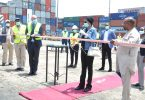 APM Terminals Apapa Commissions Additional Cranes, surges investment to N184 billion