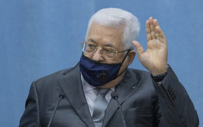 Abbas: PA no longer bound by agreements with Israel, US