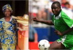 NFF places mothers of late 2 ex-internationals on N30,000 monthly stipend