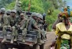 54 people killed by militiamen in northeast DR Congo