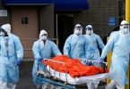UK's confirmed COVID-19 death toll tops 30,000