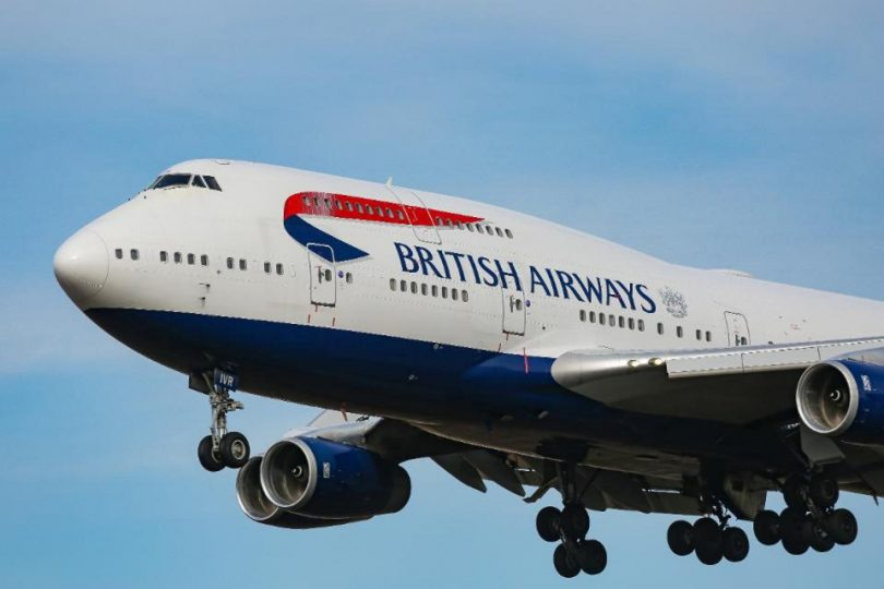 UK Govt announces 3 more charter flights for British travellers in Nigeria