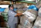 Oyo/Osun Customs nets N20,051,805,179, despite ravaging COVID-19 pandemic