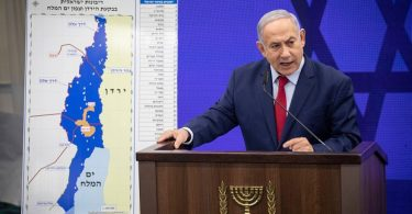 Is the Jewish state asking for trouble by annexing settlements?