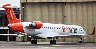 A'Ibom govt. takes delivery of fourth aircraft