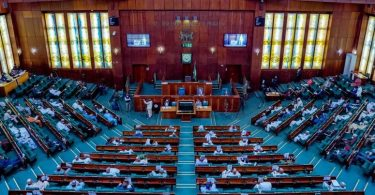 Nigerians tire over Lawmakers fruitless power probe