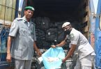 Customs intercepts smuggled poultry products, as FOU nets N12.7bn worth of contraband