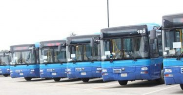 Lagos BRT: More buses Coming, says Transport Commissioner