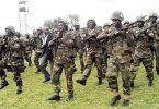 Troops eliminate 134 terrorists, apprehend 16 Informants in Borno -DHQ