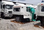 Truck assembly firm takes off in Ondo industrial hub