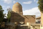 Groups decry reported arson at Tomb of Esther and Mordechai in Iran, urge investigation