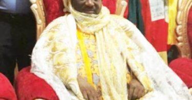 Buhari mourns Emir of Kaura Namoda, Ahmad Asha