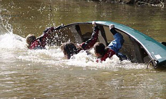 15 die in Bauchi canoe mishap – SEMA