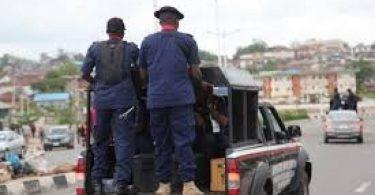 NSCDC arrests suspected cattle rustler, drug dealer