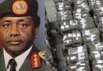 FG receives over $311m 'Abacha 111' loot, repatriated from U.S. – Malami