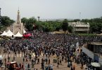 Malians rally against President Keita, demand his resignation
