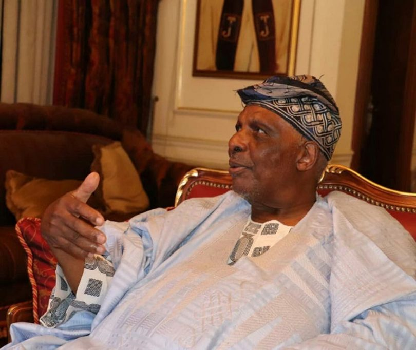 Akindele: Olubadan laments deaths of Ibadan elders