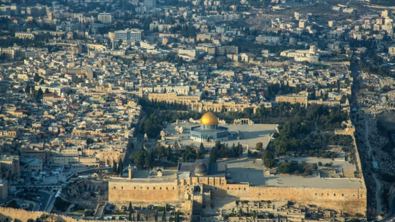 Temple Mount reopens to worshippers for first time in two months