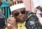 Hama Bachama: Adamawa Govt. declares 3 days mourning