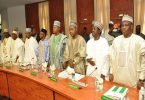 Worsening Insecurity: Northern Governors condemn attacks in Southern Kaduna