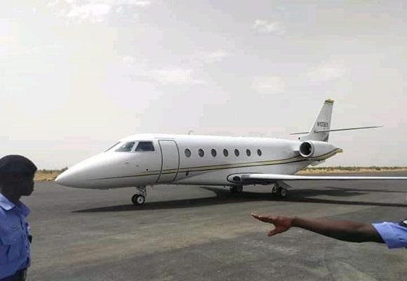 Domestic flights resumes June 21, says Sirika