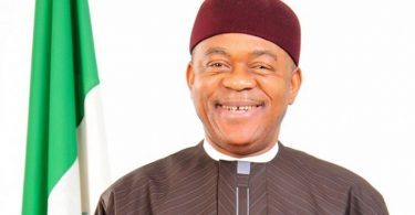 Theodore Orji: EFCC seals property allegedly belonging to former Abia governor