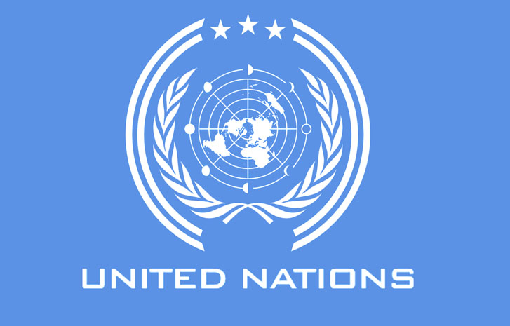 UN suspends another employee over alleged viral sex video