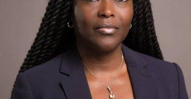 Valentina Mintah: ICC Elects First Black Female Global Executive Board