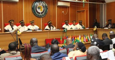 ECOWAS Court to give judgement in $529,000 damages suit, others