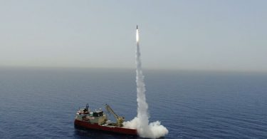 Israel successfully tests state-of-the-art LORA missile system