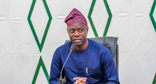 Makinde signs revised budget of N174bn into law