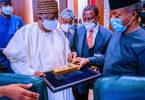 Nigeria to boost External Reserve with gold sales