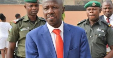 MAGU, Not yet Arrested by DSS