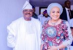 Fidau: We had no plan to bar Oyo deputy governor - Ajimobi's family