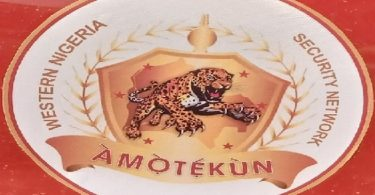 AMOTEKUN: Traditional rulers to attest on recruits' characters as Ekiti commences recruitment