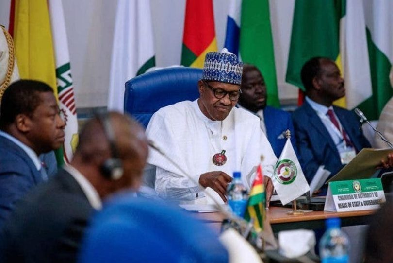 Nigeria contributes $1.17bn to ECOWAS in 16 years